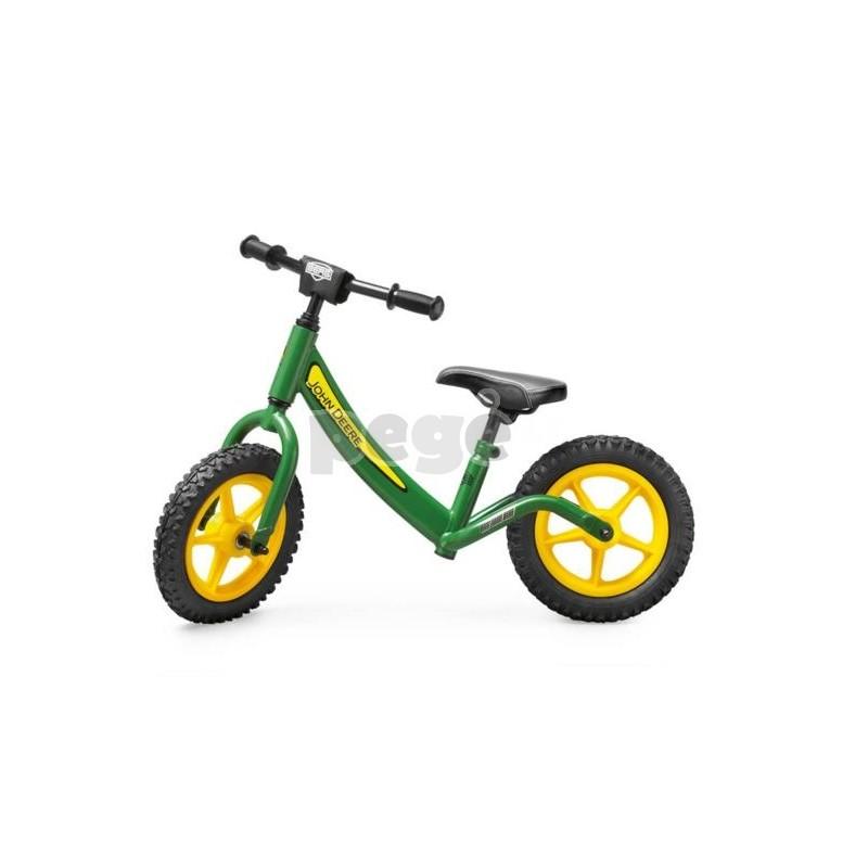 Balansinis dviratukas BIKY JOHN DEERE