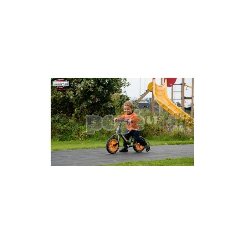 Balansinis dviratukas BERG BIKY GREY
