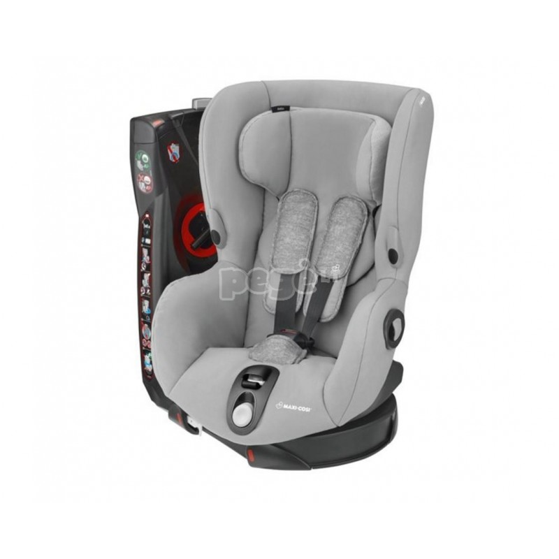 Autokėdutė MAXI-COSI AXISS 9-18 kg