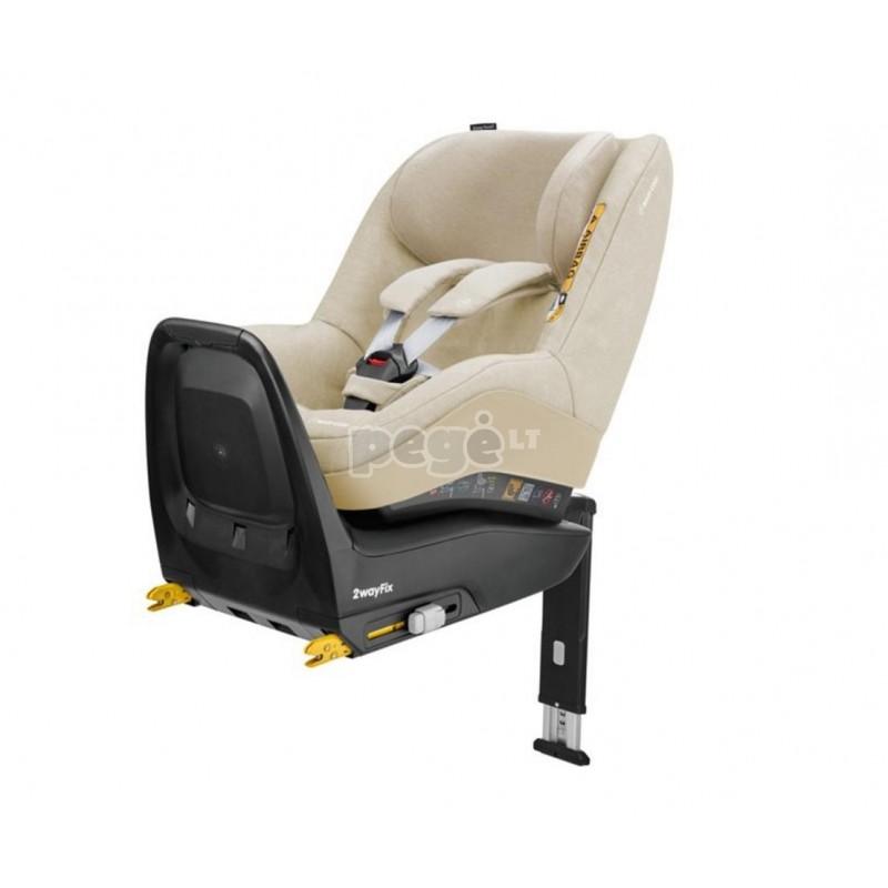 Automobilinė kėdutė MAXI COSI 2WAY PEARL nuo 9 iki 18 kg