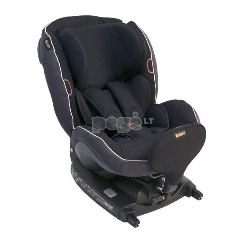 Autokėdutė BeSafe IZI KID I-Size X2 nuo 6 mėn iki 18 kg