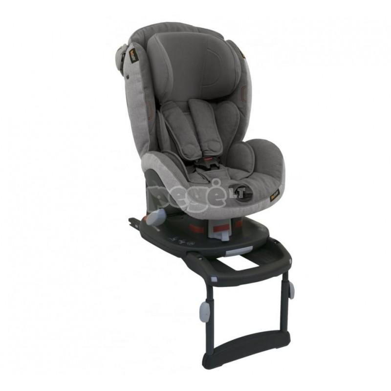 """Automobilinė kėdutė """"BeSafe iZi Comfort X3 Isofix"""" 9-18 kg"""