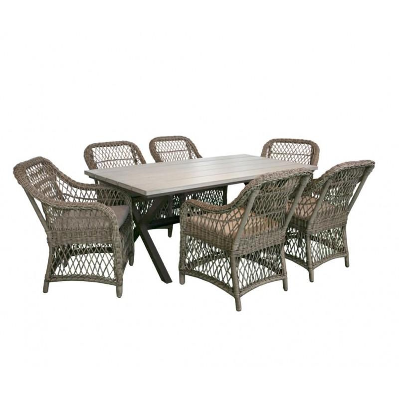 Lauko baldai ARANO