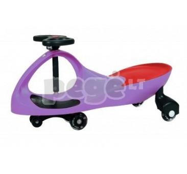 Svingis Light Show violetinis RS