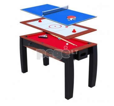 Žaidimų stalas WORKER 3 in 1