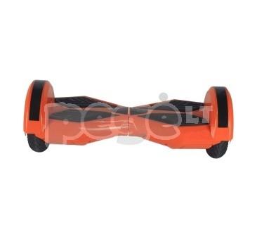 RIEDIS R4 oranžinis