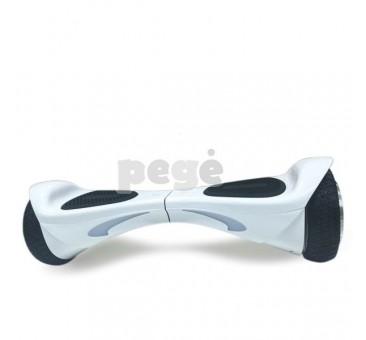 RIEDIS RX1 baltas