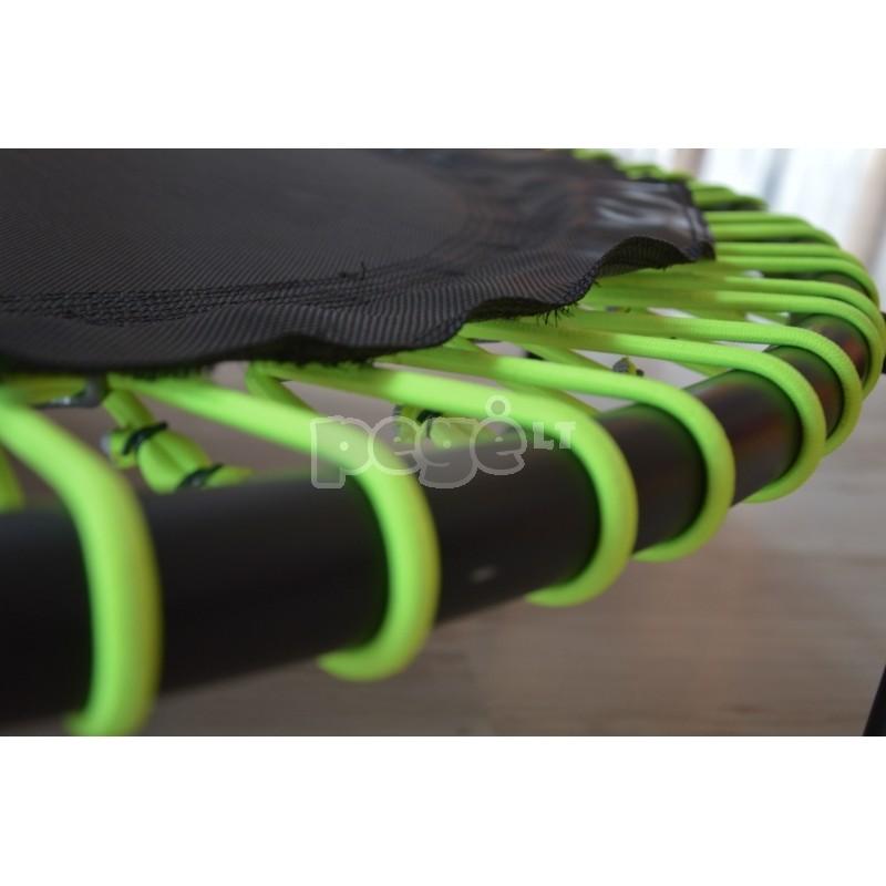 Aerobikos batutas SPEED BOUNCER 120