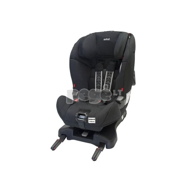 """Automobilinė kėdutė """"axkid kidzofix """" 9-25 kg"""