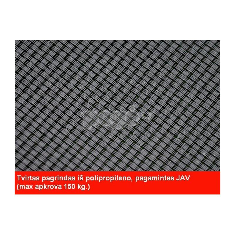 Batutas FLEYR  427 cm  + tinklas