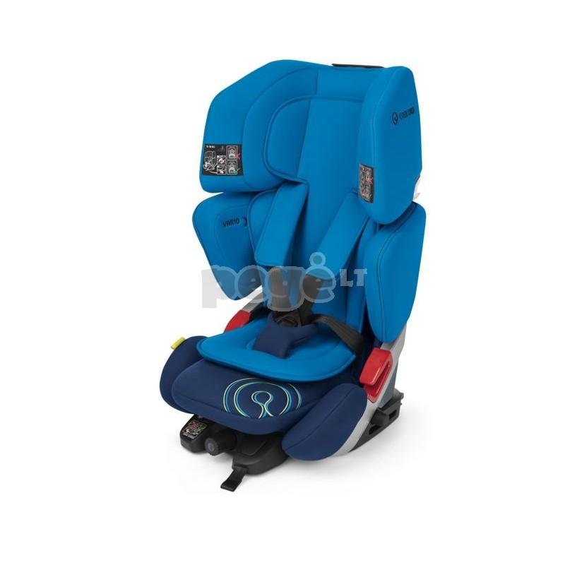 Automobilinė kėdutė CONCORD VARIO XT-5 9-36 kg,