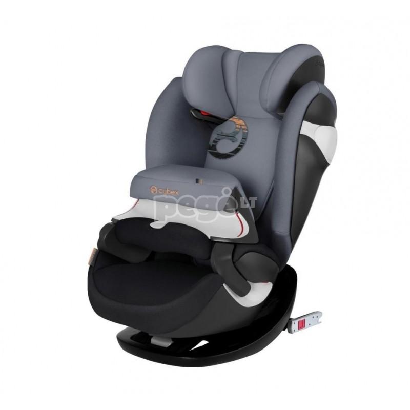 Automobilinė kėdutė CYBEX PALLAS M-FIX 9-36 kg