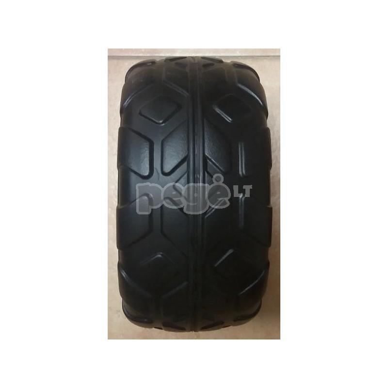 """Ratas priekinis """"POLARIS 400 Peg Perego"""" SARP8252NGR"""