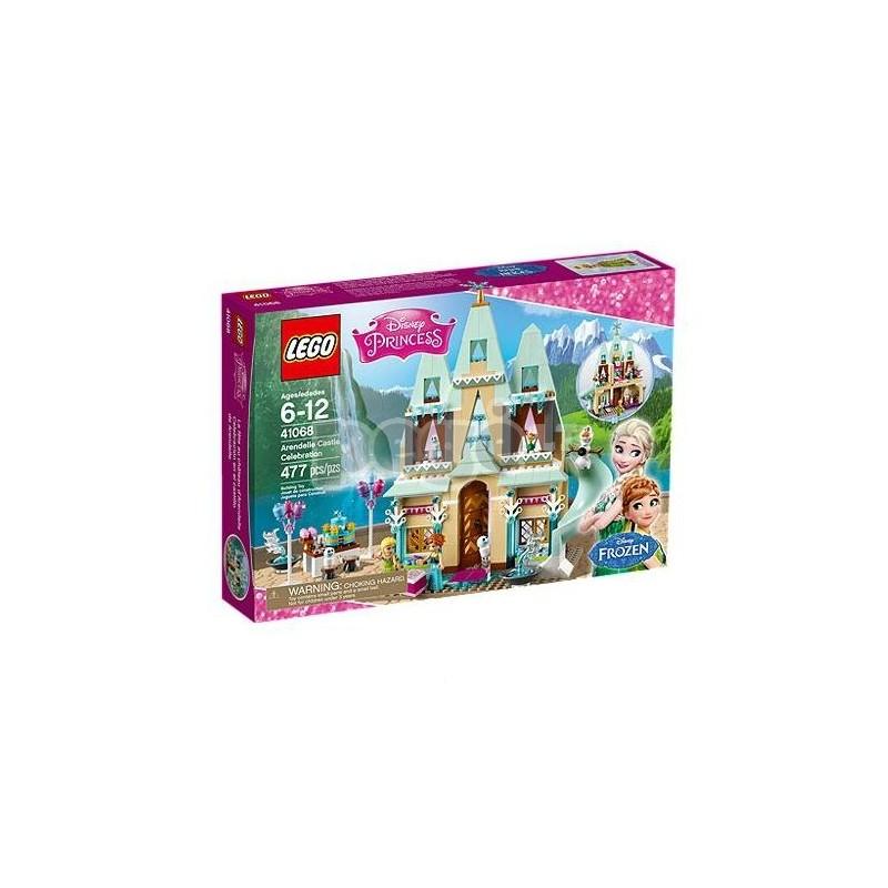 LEGO konstruktorius ARENDELLE CASTLE CELEBRATION 41068