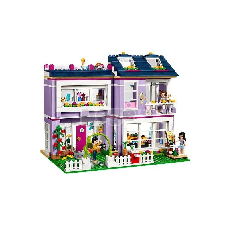 LEGO konstruktorius EMMA