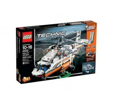 LEGO konstruktorius HEAVY LIFT HELICOPTER 42052