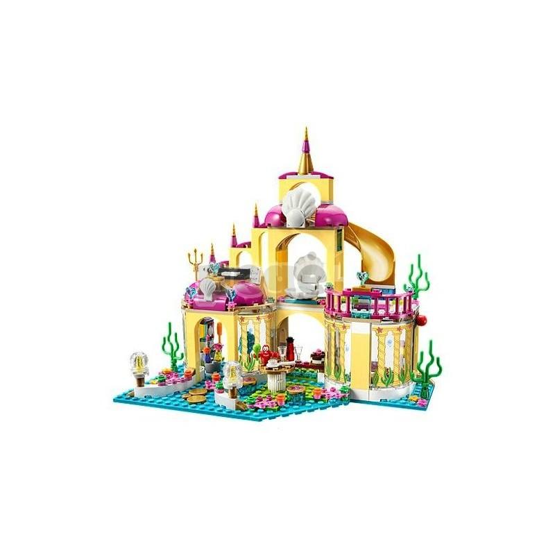 LEGO konstruktorius ARIELS UNDERSEA PALACE 41063