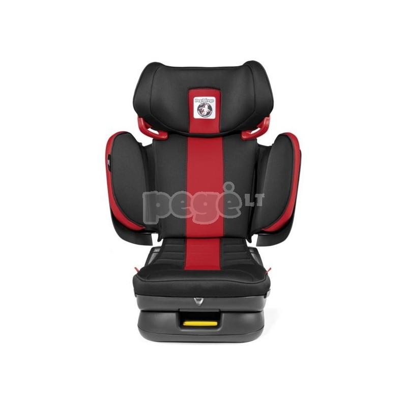 "Automobilinė kėdutė ""Peg Perego Viaggio Flex 2-3"" 15-16 kg NEW"