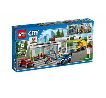 LEGO konstruktorius SERVICE STATION 60132