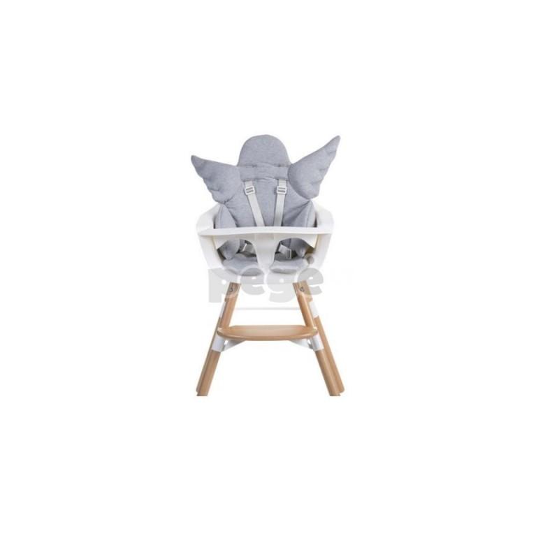 Minkštas įdėklas maitinimo kėdutei EVOLU 2