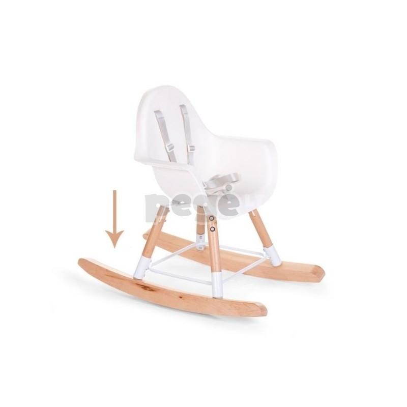 Lingės suptis kėdutei EVOLU 2 2in1