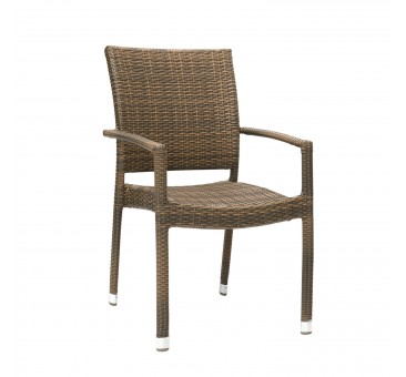 Pinta kėdė WICK -3 cappuccino