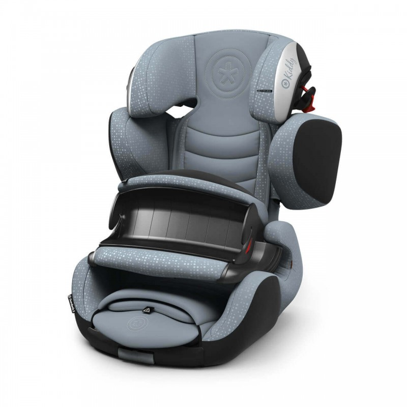 Automobilinė kėdutė KIDDY GUARDIANFIX 3 (9-36 kg)
