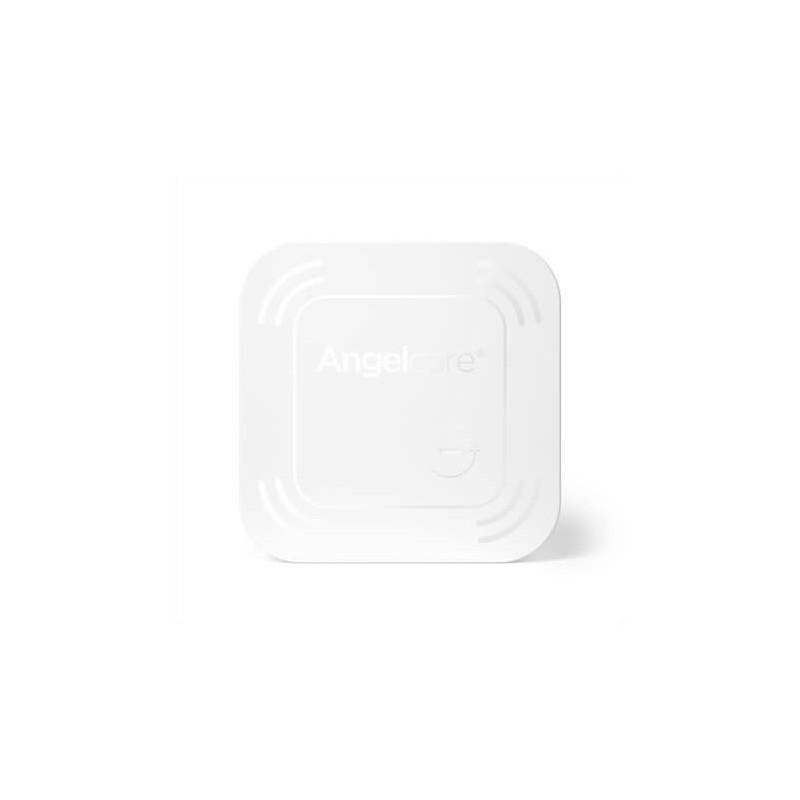 Bevielis judesio ir garso monitorius ANGELCARE AC017