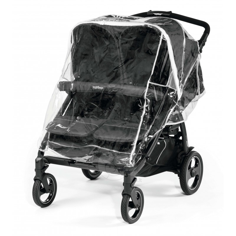 Lietaus apsauga vežimėliui PEG PEREGO BOOK FOR TWO