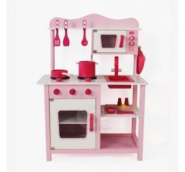 Medinė virtuvėlė KARINA