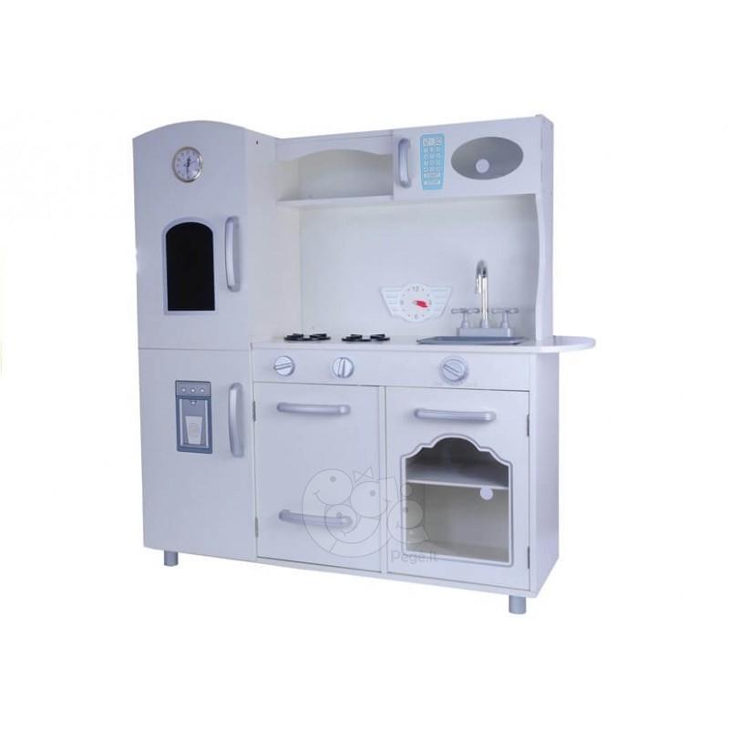 Medinė virtuvėlė DIANA