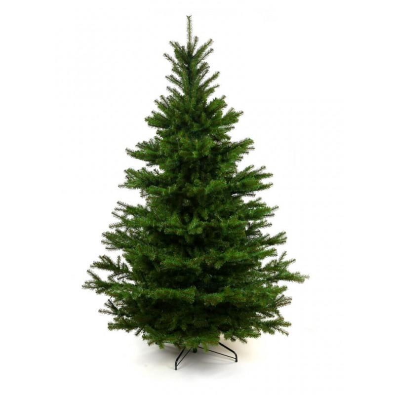 Kalėdinė dirbtinė eglutė NATURALIS 255 cm