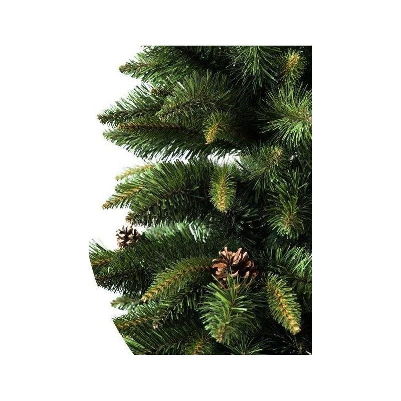 Kalėdinė dirbtinė eglutė SPYGLIUOTOJI 250 cm