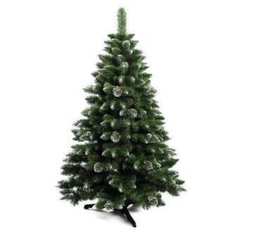 Kalėdinė dirbtinė eglutė APSNIGTA 300cm