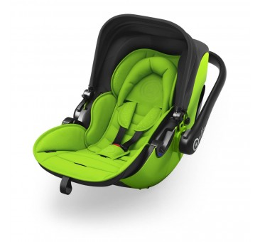 Automobilinė kėdutė KIDDY EVOLUTION PRO 2 nuo 0-13 kg NEW