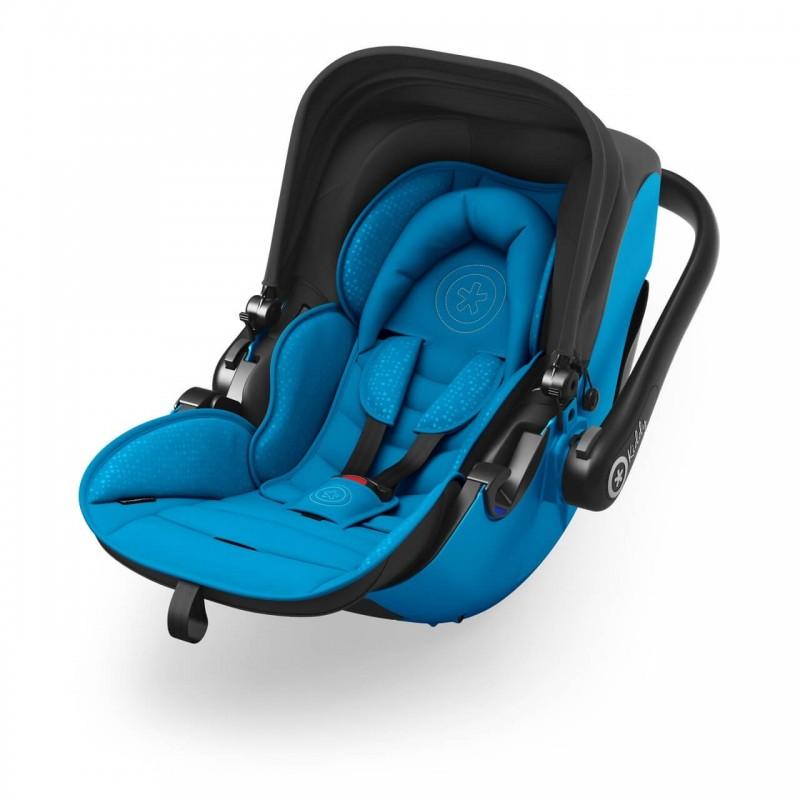 Automobilinė kėdutė KIDDY EVOLUTION PRO 2 nuo 0-13 kg NEW