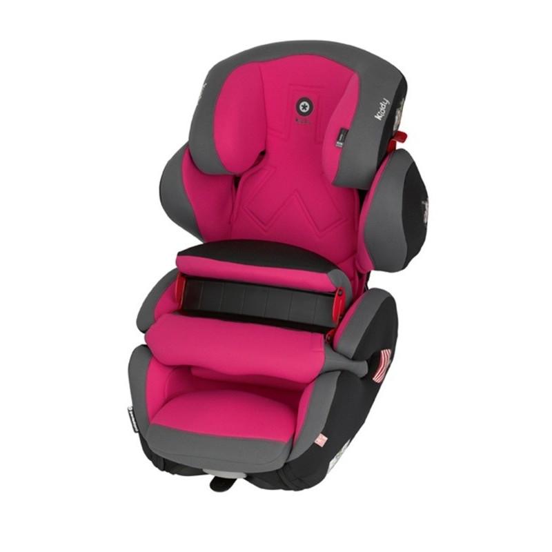 Automobilinė kėdutė KIDDY GUARDIANFIX PRO 2 9-36 kg