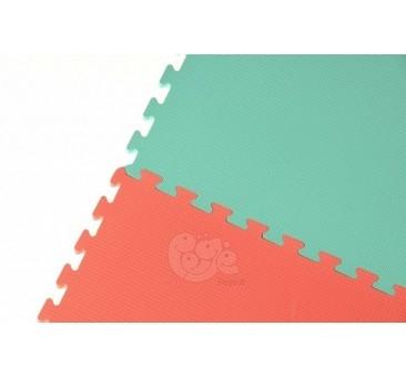 Susineriantis kilimėlis SAFETY MAT BIG PUZZLE 20 mm