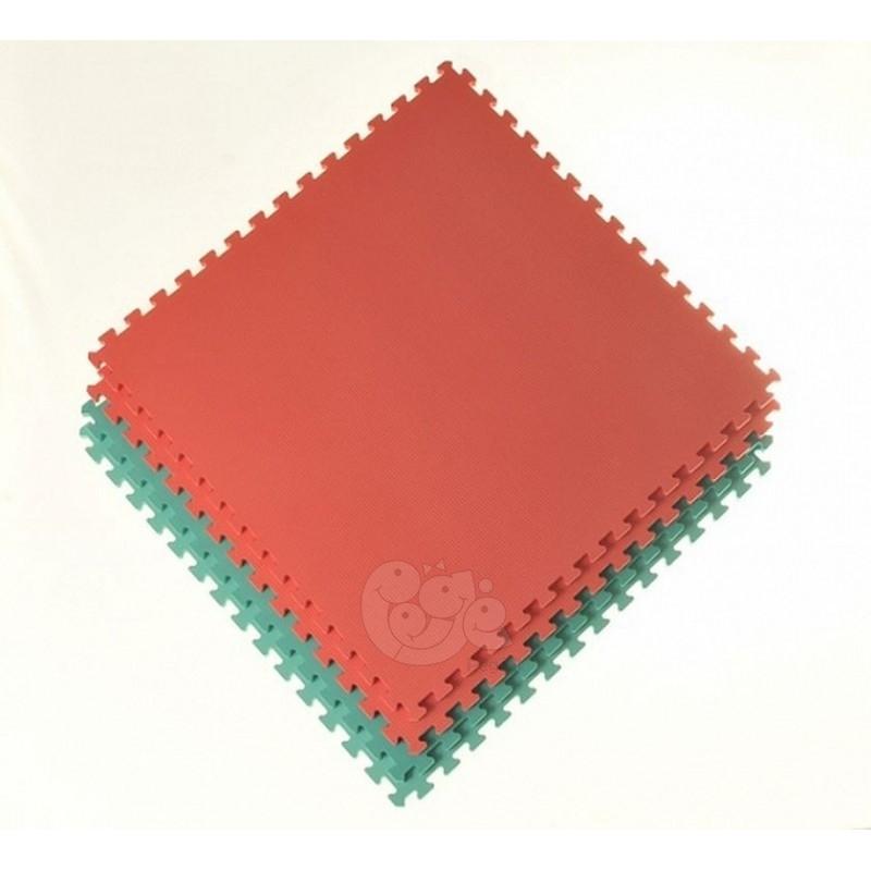 Susineriantis kilimėlis SAFETY MAT BIG PUZZLE 50 mm