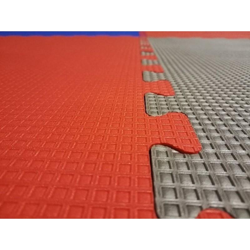 Susineriantis kilimėlis SAFETY MAT BIG PUZZLE 75 mm