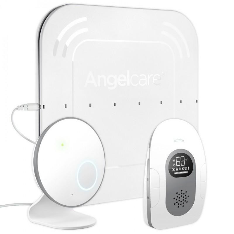 Audio auklė ANGELCARE AC115 su judesio jutikliais