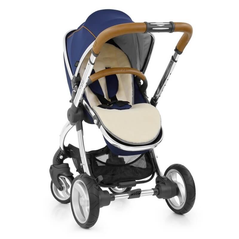Dvipusis įdėklas EGG vežimėliui