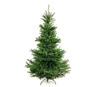 """Kalėdinė dirbtinė eglutė """"laukinė"""" 230 cm"""