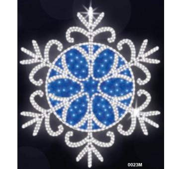 Kalėdinė LED dekoracija 300 cm 219 W