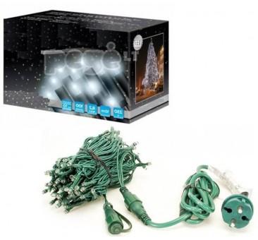 Universali Kalėdinė LED girlianda 100 (kas 5 mirksintis diodas)  10 m