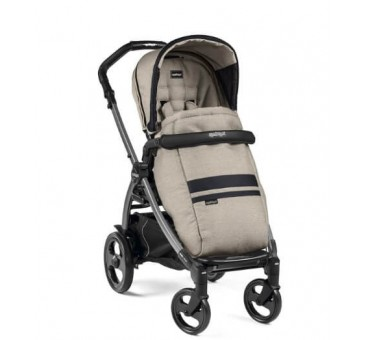 Vežimėlis PEG PEREGO BOOK 51 TITANIA POP - UP