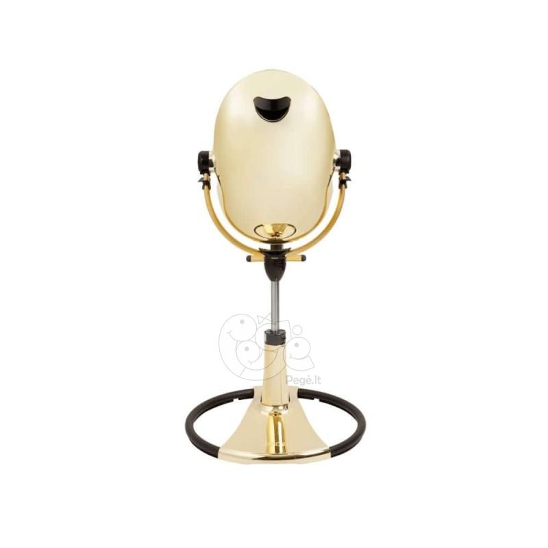 Maitinimo kėdutė BLOOM FRESCO CHROME GOLD (nuo gimimo iki 36 kg)