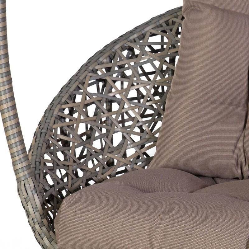 Fotelis PANGOLIN 89x80xH152 cm