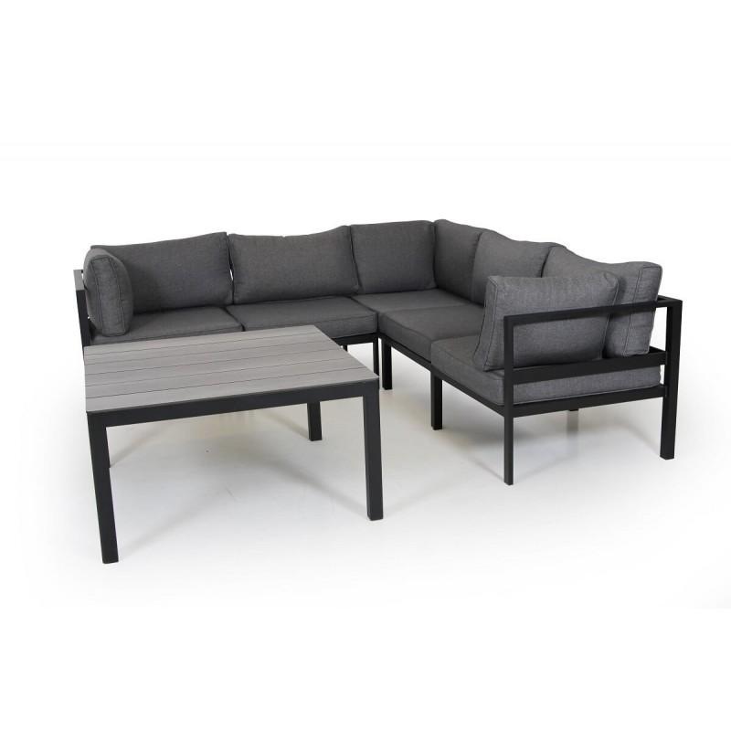 Lauko baldai LEONE