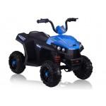 Elektromobilis S 601 6 V mėlynas